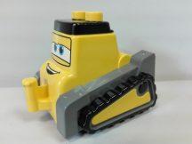 Lego Duplo Repcsik - Drip (10538 készletből) (eleje hiányzik)