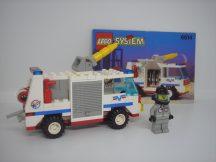 Lego System - Launch Evac 1 6614