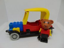 Lego Fabuland - Barney Maci 3629