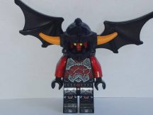 Lego Nexo Knights figura - 	Ash Attacker (nex065)