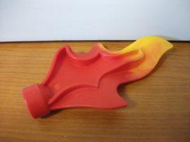 Lego Duplo tűz