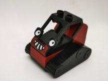 Lego Duplo Bob Mester - Benny, a lánctalpas markoló (hiányos)