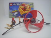 LEGO Ninjago - Airjitzu Kai Flyer 70739