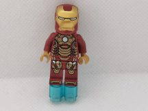 Lego Super Heroes Figura - Iron Man Mark 42 Armor (sh065)