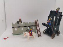 Lego Castle -  Siege Tower 6061 (kötél hiányzik) RITKA