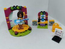 Lego Friends - Andre Zenés Duója 41309