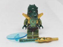 Lego Chima Figura - Cragger (loc051)