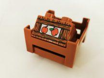 Lego Duplo alma ládában