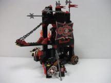 Lego Knights Kingdom - Vladek's Siege Engine Set 8800