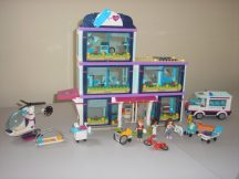 Lego Friends - Heartlake kórház 41318
