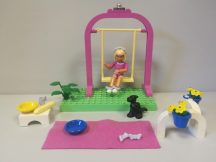 LEGO System - Kerti móka 5820