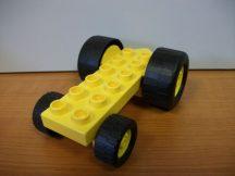Lego Duplo Bob Mester - Márkus elem