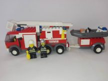 LEGO City - Tűzoltóautó 7239 (katalógussal)