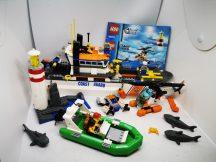 Lego City - A parti őrség járőre 60014 (katalógussal)