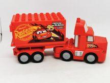 Lego Duplo Mack Kamion