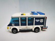 Lego City Rendőrautó