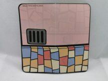 Lego Duplo papír elem (bob mester)
