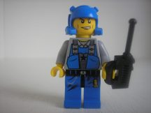 Lego Power Miners figura - Doc (pm033)