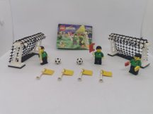 Lego Sport Field Accessories 3303 (katalógussal)