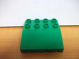 Lego Duplo Tető s. zöld (kicsi)