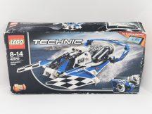 LEGO Technic - Hydroplane Racer (42045) ÚJ