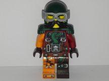 Lego Ninjago figura - Flintlocke (njo197)