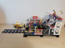 LEGO City - Vasútállomás (7937)