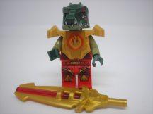 Lego Legends of Chima figura - Cragger - Fire Chi, Heavy Armor (loc092)