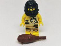 Lego Minifigura - Ősember (col003)
