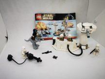 Lego Star Wars - Echo Base 7749 (katalógussal) (pici eltérés)