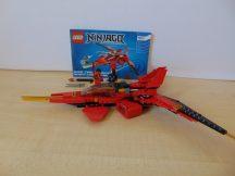 Lego Ninjago - Kai Vadászgép 70721