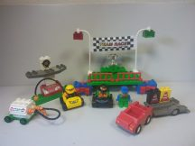Lego Duplo - Autóverseny 3614