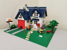 Lego Creator - Almafa ház 5891
