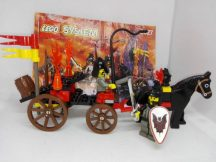 Lego Castle - Bat Lord's Catapult 6027