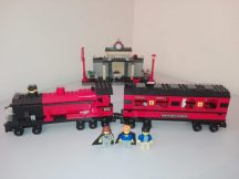 Lego Harry Potter - Hogwarts Express 4708