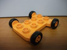 Lego Duplo Bob mester - Trixi alap