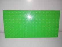 Lego Friends Alaplap 8*16 (v.zöld)