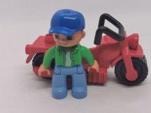 Lego Duplo Motor Figurával