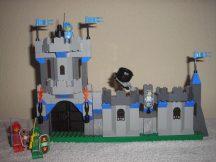 Lego Knights Kingdom - Knights Castle Wall 8799 Vár