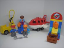Lego Duplo - Repülőtér 10590