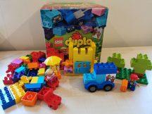 Lego Duplo - Kreatív Építőkészlet 10618 (dobozzal)