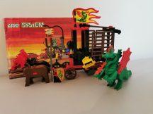 Lego Castle - Dragon Wagon 6056