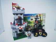 LEGO Kingdoms - Előretolt állás (7948)