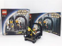 Lego Star Wars - A végső összecsapás II 7201 dobozzal és katalógussal