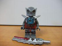 LEGO Chima figura - Wakz (loc008)
