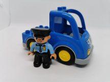 Lego Duplo Rendőrautó 10809-es készletből