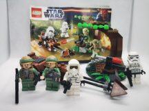 LEGO Star Wars - Endor Rebel Pack 9489 (katalógussal)
