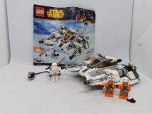 LEGO Star Wars - Snowspeeder (75049) (katalógussal)