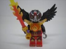 Lego Legends of Chima figura - Razar - Fire Chi (loc090)