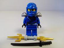 Lego figura Ninjago - Jay (njo162)